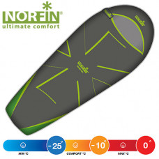 Мешок-Кокон Спальный Norfin Nordic 500 Nf R