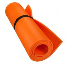 Коврик Туристический Однослойный Оранжевый 1800Х600Х8Мм