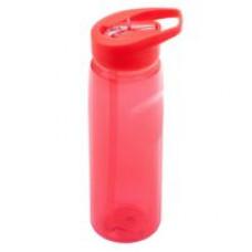 Спортивная бутылка Start, красная