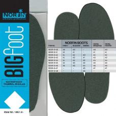 Стельки для бахил-термо Norfin Bigfoot Непромокаемые