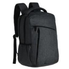 Рюкзак для ноутбука Burst, темно-серый