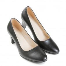 Туфли ЭСО женские, форменные, каблук, мод. 59