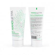 Паста для мытья и очистки кожи рук (с абразивом) №2 Наноцетра® 200мл. (40шт. в уп)