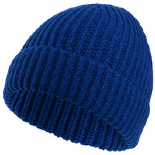 Шапка Nordkapp, ярко-синяя