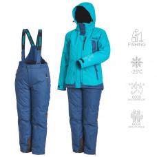 Kостюм зимний Norfin Women SNOWFLAKE 2