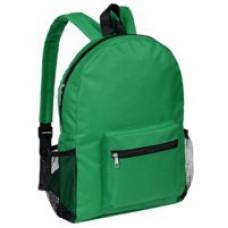 Рюкзак Unit Easy, зеленый