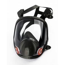Полнолицевая маска 3М-6700 (70070843449)