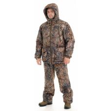 Костюм зимний мужской Беркут костюм (алова, т.камыш)
