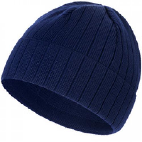 Шапка Lima, синяя (сапфир)